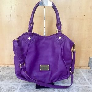 Marc by Marc Jacobs Classic Q Hobo Satchel